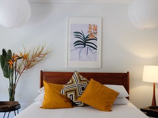 Sound Villa  by Noosa Getaways- Renovated 2 level, 3 bedroom, 2.5 bathroom Villa