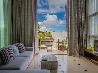 Absolutely Stunning Penthouse with 3 Bedrooms by BRIC Vacation Rentals