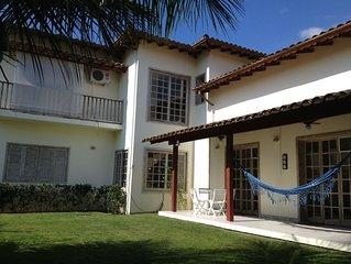Linda casa - Paraty - Beautiful House