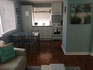 Last minute travelers!  Available now!one mile to the beach! great amenities ...