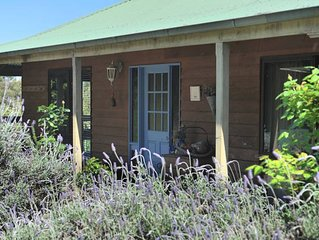 Lavender Farm Yarra Valley