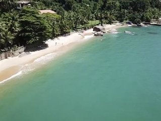 Casa luxuosa na Ilha do Araujo - Island, beach and relaxing - Paraty