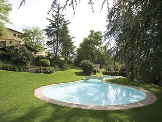 Villa for Big groups of people Tuscany