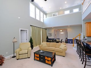 Four Bedroom Townhome in Clearwater Bay (913) at the Beautiful Barefoot Resort!!