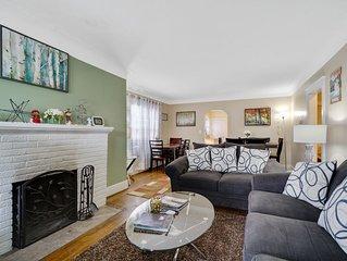Super Cute & Great Home in Ferndale, MI