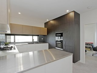Modern family apartment in East Perth