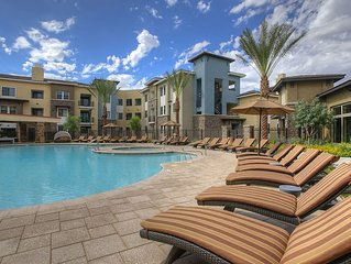 Settle in to a New Apartment! Enjoy the Amenities!