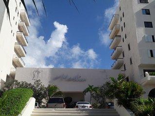 Villas Marlin - Beach Property, Best Location in the Hotel Zone