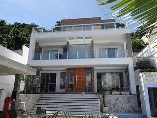 Amazing home to stay in Rio / Casa maravilhosa com vista para o Rio de Janeiro