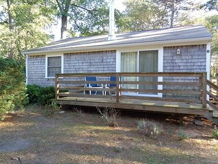 60 B Long Ave (ID#127467) - 2 Bedroom Cottage - Drummer Cove Area