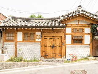 Traditional house* palace &insadong