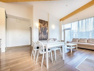 Tauro mountain 2 bedrooms apartment