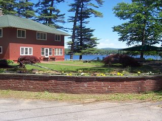 Everything You Need For A Great Vacation on the Great Sacandaga Lake