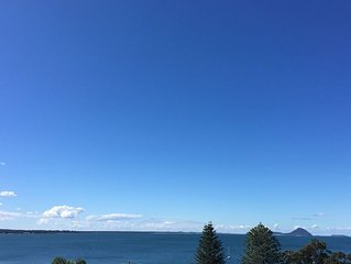 Views on Vista: Best Views in all of Port Stephens
