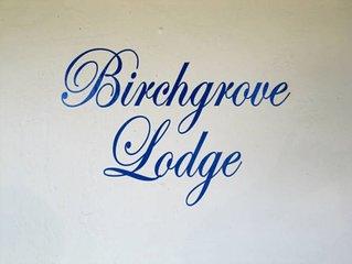 The Birchgrove Lodge