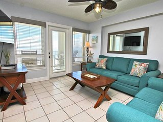 Boardwalk 487-Tis the Season for Beach Vacations! Book Now!