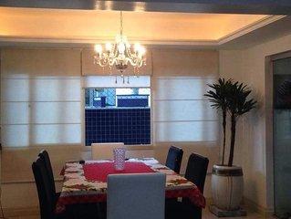 Vista pro Mar, 5 suites, 3 garagens