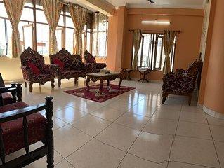 3BHK Luxurious Apartment in Banjara Hills, Road Number 13