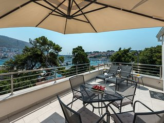Elegant and bright apartment Orsan Dubrovnik