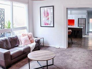 Fantastic 2 Bedroom House. Great Location Richmond