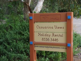 Casuarina Views Holiday House