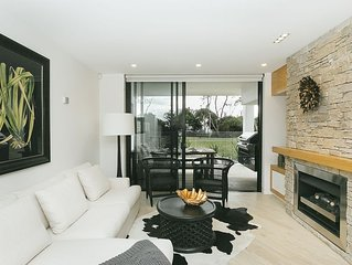 Four/ Fortyfive on Lawson - Absolute beachfront
