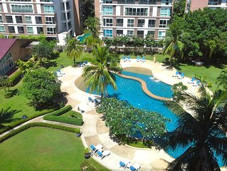 Phuket Palace 2bedroom 2bathroom