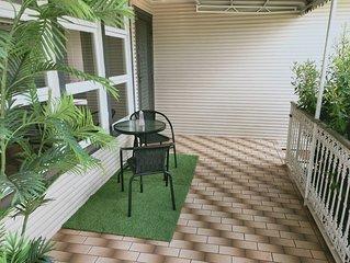 Min 1 week - Best Value FULL HOUSE in Toowoomba - Foxtel & NBN