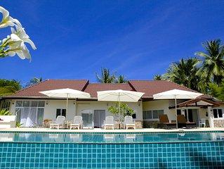 Avalon is a luxury villa in Koh Phangan