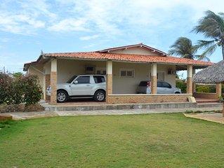 Casa na Praia Morro Branco Beberibe Ceara