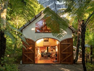 Te Nikau Forest Retreat