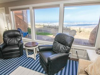 Updates and Ocean Views Bring Comfort and Beauty!
