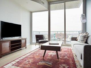 Sonder | Hermann Park | Expansive 2BR + Balcony