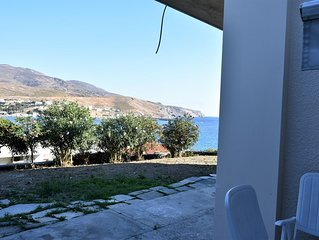 Andros Apartment - Lasia