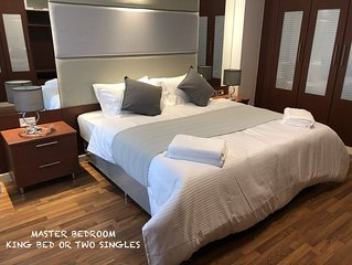 Spacious Newly Renovated 3BDR/6pax Soi 11 BTS NANA