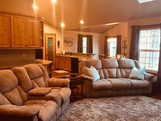 Experience Montana in Western Style and Comfort