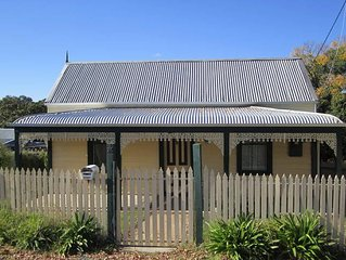 Goldfields Cottage Beechworth