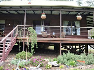 Total Seclusion in your own hidden valley - NEWLY LISTED