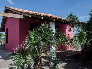 Casa Portal da Praia - Caraiva - Aldeia Xando