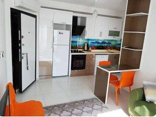 Brand New Apartment Suites 2019/No:16