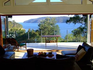 Patonga Views holiday retreat  2 night minimum stay