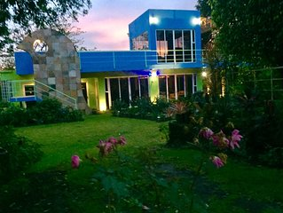 Gosen Beautiful & Luxury House in the Mountains, Relax and Enjoy nature!