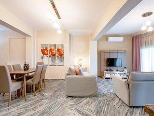 Athina Luxury Apartments(Iris)