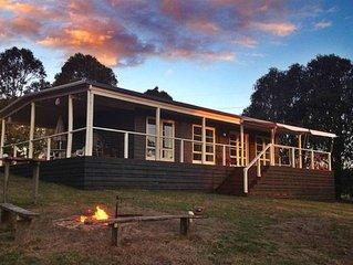 Austracantha Cottage