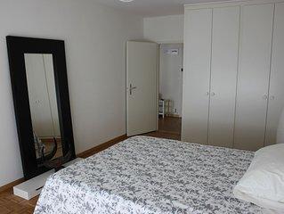 Appartement spacieux quartier de la Servette