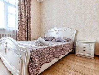 Уютная квартира ЖК 'Дипломат'