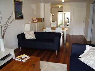 Adelaide City Edge Apartment - North Adelaide