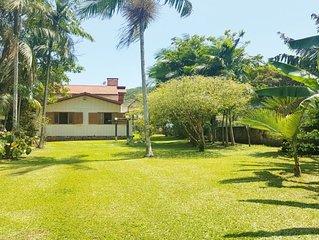 Casa Centro de Penha - Praias/Beto Carrero