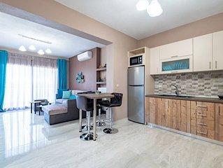 Athina Luxury Apartments(Elektra)