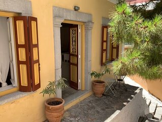Casa Maryna - Beautiful apartment near the hearth of Symi's vibe
